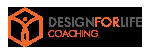 Design For Life Coaching Logo